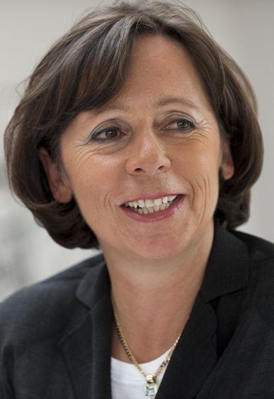 Dagmar Dieterle