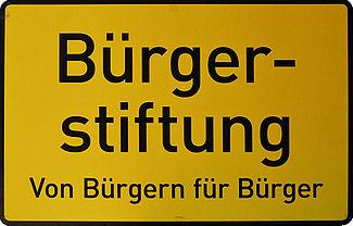 Auszeichnung für Bürgerstiftung Rosenheim vom Bundesverband Deutscher Stiftungen